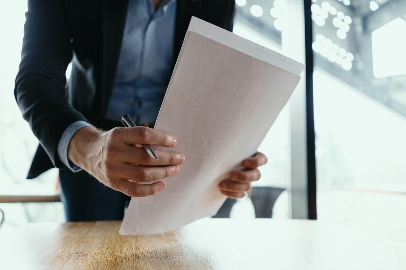 Descarga el certificado de antecedentes penales