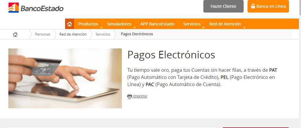 Pasos para pagar la tarjeta CMR falabella online