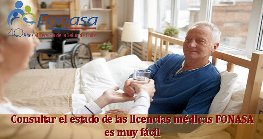 consulta de licencias médicas