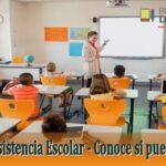 Bono de Asistencia Escolar – Como optar para su disfrute