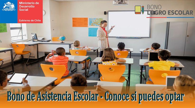 Bono Asistencia Escolar