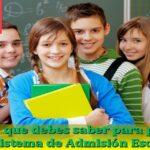 Conoce a qué colegios y cómo postular al Sistema de Admisión Escolar (SAE)